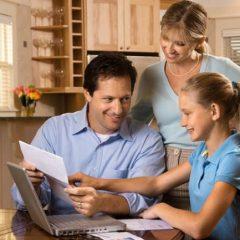 Aunando familia y empresa