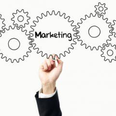 El marketing: un puente sobre la brecha de la innovación
