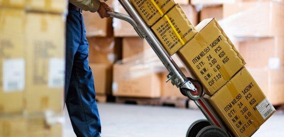 La elección de una empresa de logística para ecommerce