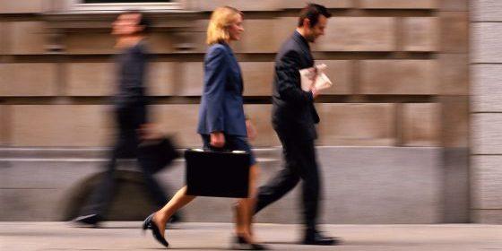 Las mujeres con peores trabajos, víctimas de los malos crónicos