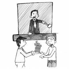 Reclamando clausula suelo y gastos de formalización de hipoteca