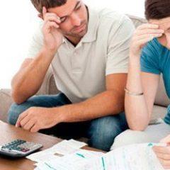 Reducción de obligaciones: reunificación de deudas