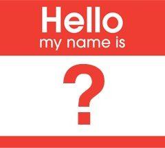 7 sugerencias para elegir bien el nombre de tu negocio
