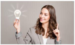 Mujeres emprendedoras de España