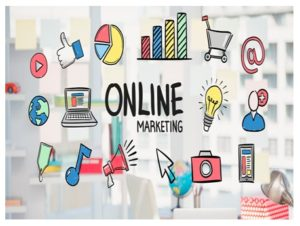 Importancia del marketing online