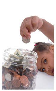 Ventajas de Ahorrar dinero