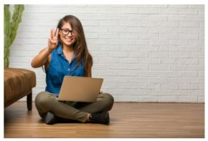 Ventajas de Ganar dinero en internet