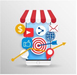 Estrategias de Marketing en Redes