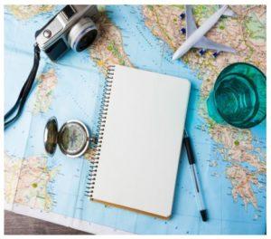 Ventajas de ahorrar dinero en viajes