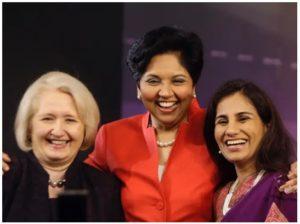 Mejores mujeres emprendedorasen el mundo