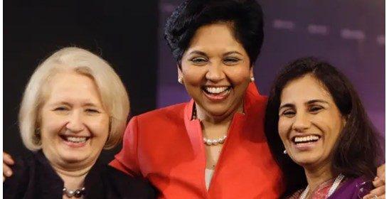 Infórmate Sobre las Mujeres Emprendedoras en el Mundo