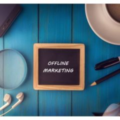 ¿Sabes Qué es Marketing Offline?