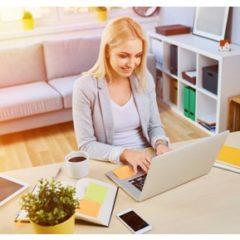 Aprende Sobre 8 Emprendedores Negocios desde Casa