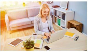 Ventajas de emprender negocios desde casa