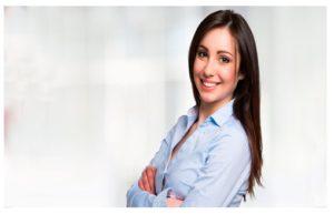 Cómo son las mujeres emprendedoras