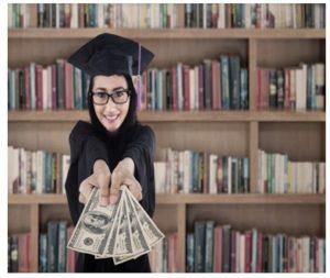 Ventajas de ahorrar siendo estudiante