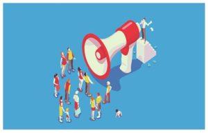 Quiénes emplean el marketing offline