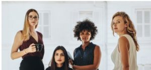 Cuales son las mujeres emprendedorasen el mundo