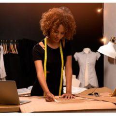 Cómo Ganar Dinero en la Industria de la Moda