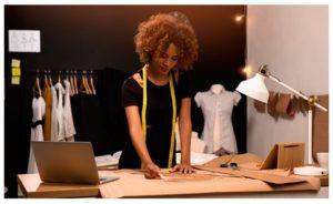 Accesorios en la industria de la moda