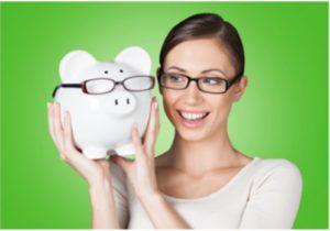 Beneficios de ahorrar en el hogar
