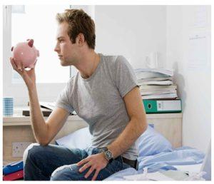 Beneficios de ahorrar siendo estudiante